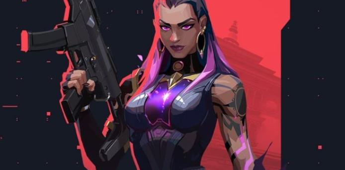 Reyna Agent