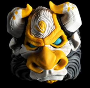 Artkey - Arclight Bull v2