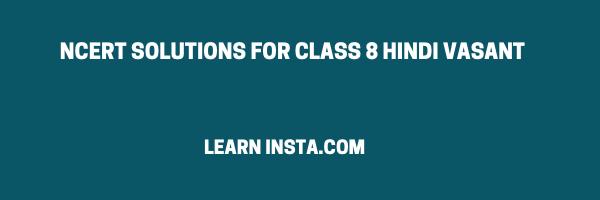 ncert class 8 hindi