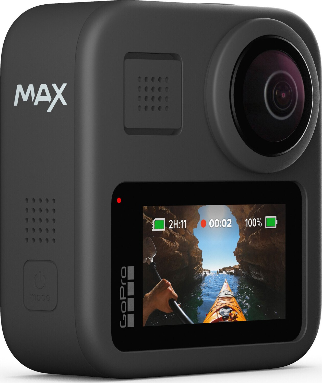 Защищенная экшн-камера GoPro Max (CHDHZ-201-RW)
