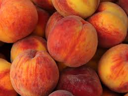 How to Pick the Best Peaches | SELF