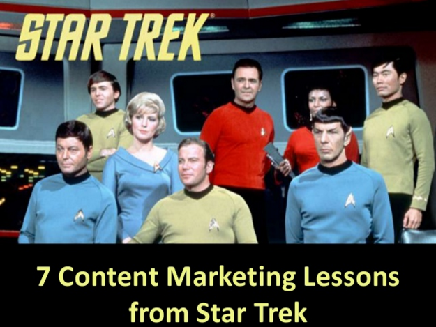 These 25 Fantastic Slide Decks Will Help You Step Up Your Content Marketing