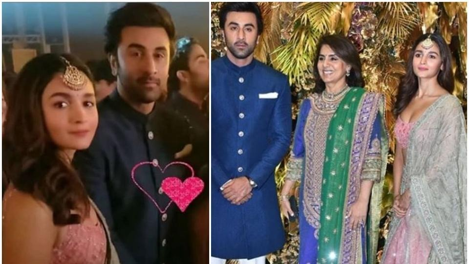 Ranbir Kapoor Alia Bhatt To Get Married