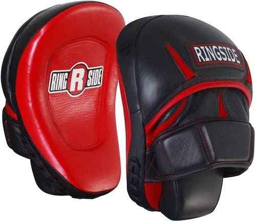 Best Focus Mitts For Boxing & MMA 8