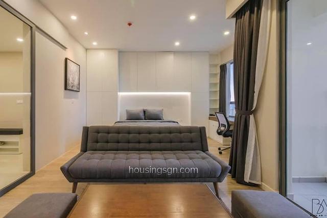 Bạn đã chọn được 1 bedroom apartment ở quận 2 phù hợp với nhu cầu chưa?
