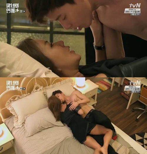 Hội 5 gái xinh mà Park Seo Joon đã quẹt phải: Ai nấy đẹp nhức nách, thích điên hay độc đều có đủ - Ảnh 14.