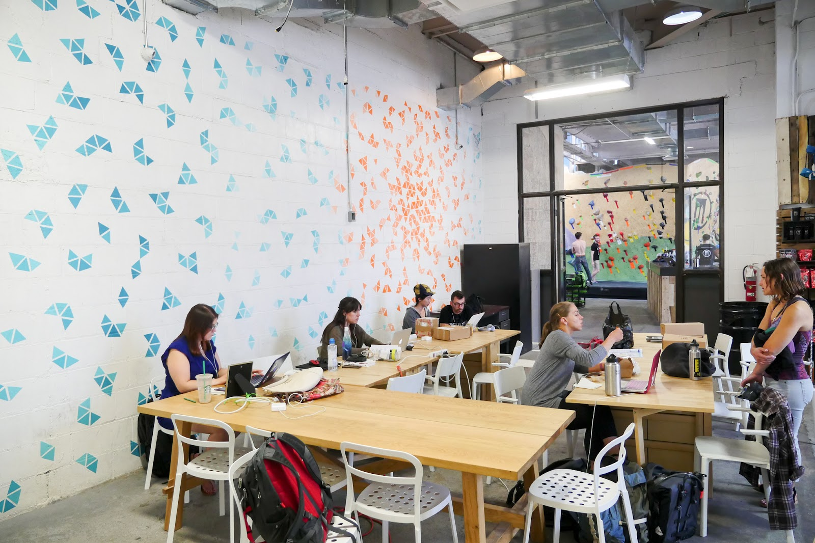 Coworking Space Brooklyn: 12 Best Spaces with Pricing, Amenities & Location[2021] 28
