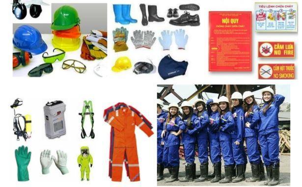 Bạn có biết cách bảo hộ an toàn lao động hơn hay chưa?