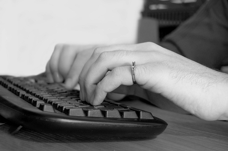 Online Writing