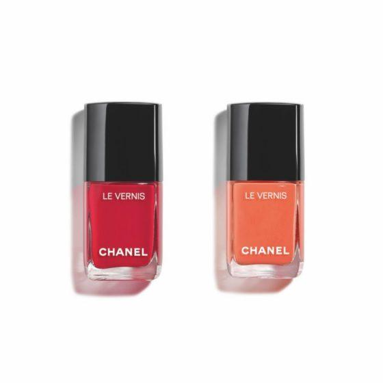 6. Le Vernis in 'Sailor' and 'Cruise'