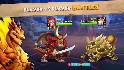 Dragon City- screenshot thumbnail