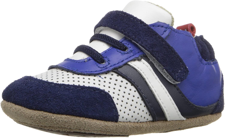 Robeez Mini Shoez Low Top Sneake