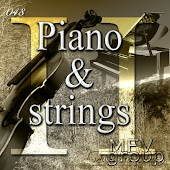 Piano & Strings, Vol. 2