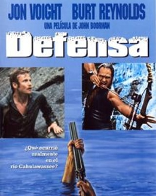 Defensa (1972, John Boorman)
