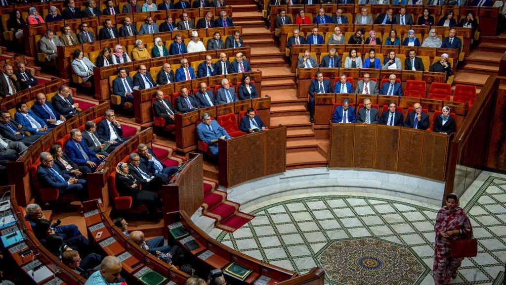 """Résultat de recherche d'images pour """"la classe politique marocaine"""""""