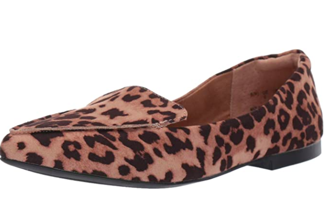 Amazon Essential Loafers
