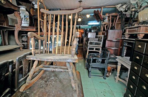 Kết quả hình ảnh cho đồ cũ nội thất
