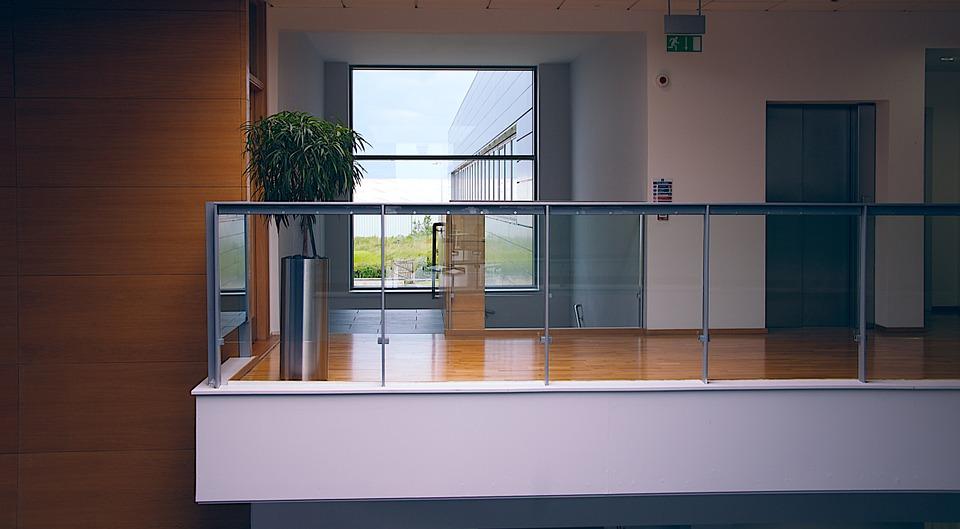 Software de diseño de edificios