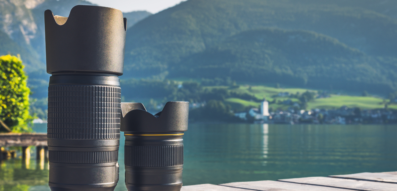 Nikon D5600 Lenses Review and Buying Guide