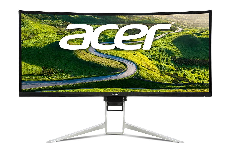 Acer XR382CQK 37.5 Inch QHD Monitor