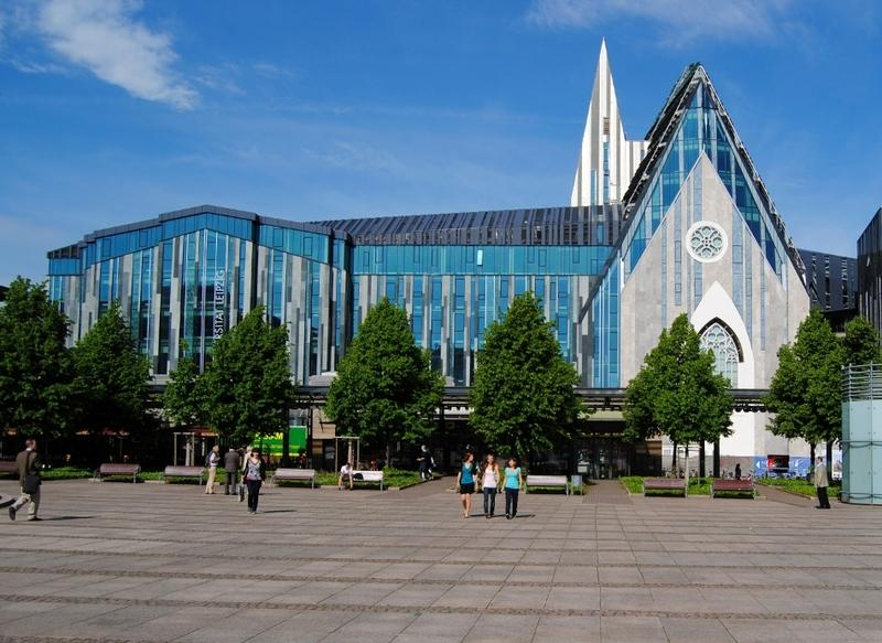 Trường đại học Leipzig