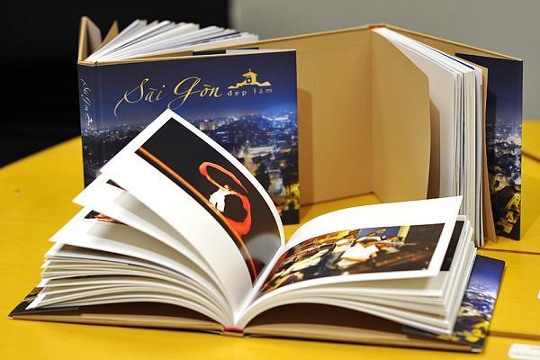Công ty in sách giá rẻ, chất lượng cho mọi người dùng