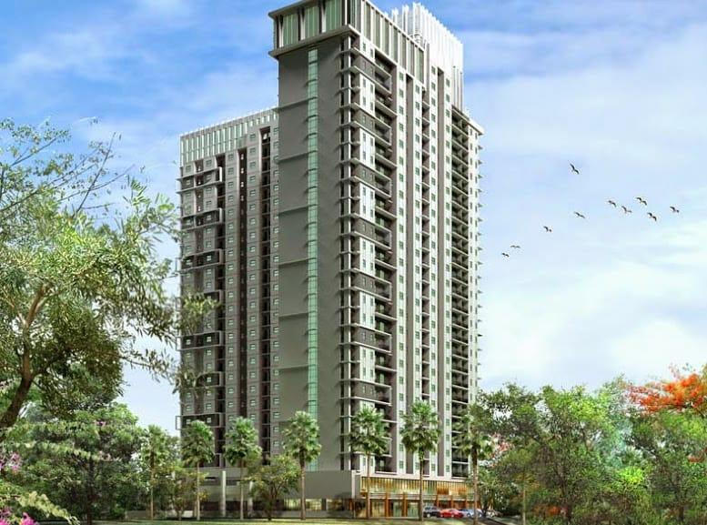 Apartemen Murah  dan Harga Terjangkau di Jakarta Utara: Gading Green Hill