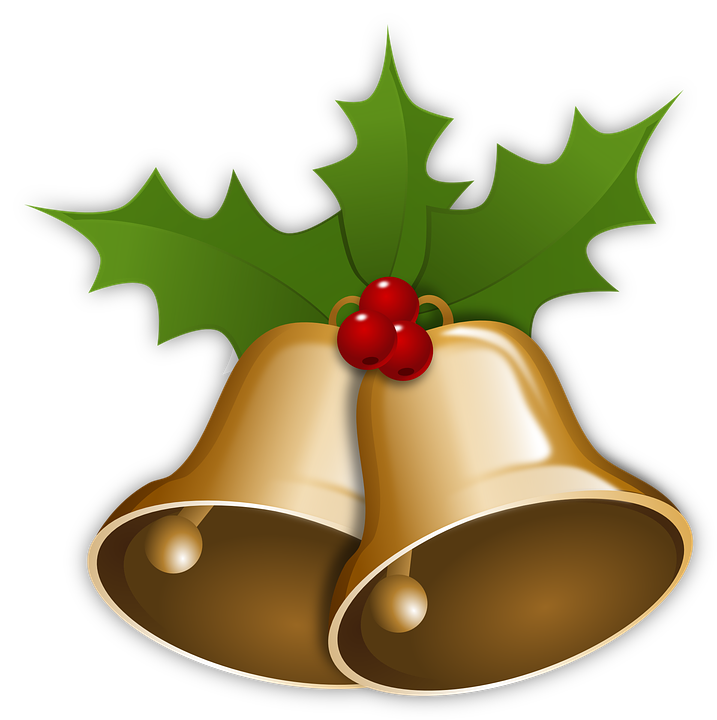 Christmas, Bells - Free images on Pixabay