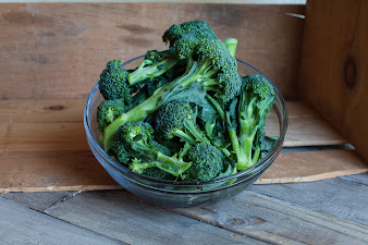 Photo of the share - Broccoli