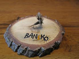 Мухите от Банско