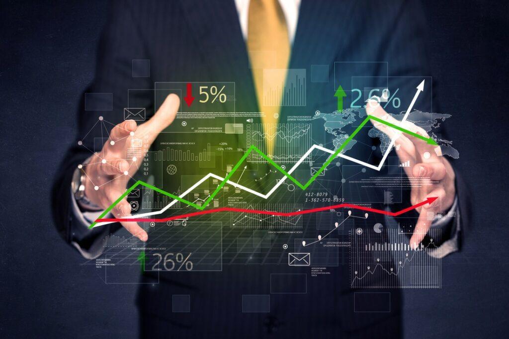 8 ключевых показателей для быстрого анализа акций перед покупкой