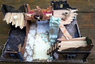 Dwalthrim's smithy - my table and terrain J9l-Yfy6Fpf28BF2iee14w_itpFrqWMXaEZbIX2YHqQ=w304-h206-p-no
