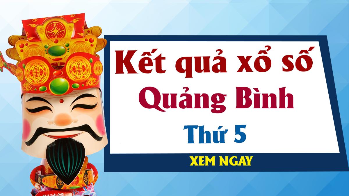 Dự đoán xổ số Quảng Bình mang đến cho bạn những con số đẹp nhất trong ngày