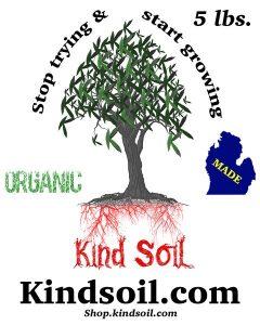kind soil 1