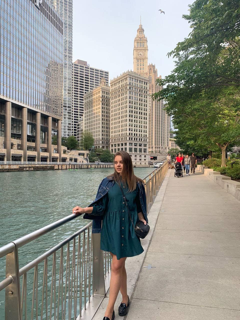 Как уехать в США на академический год в языковую школу — история Алены