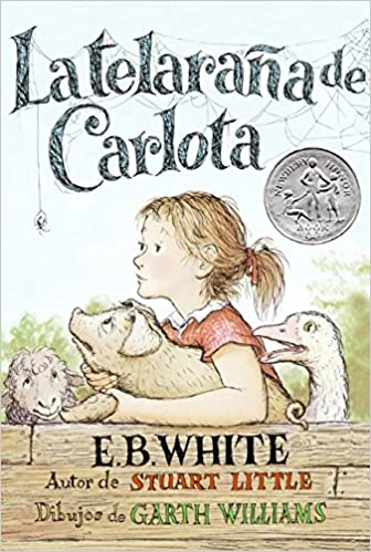 Spanish kid's books