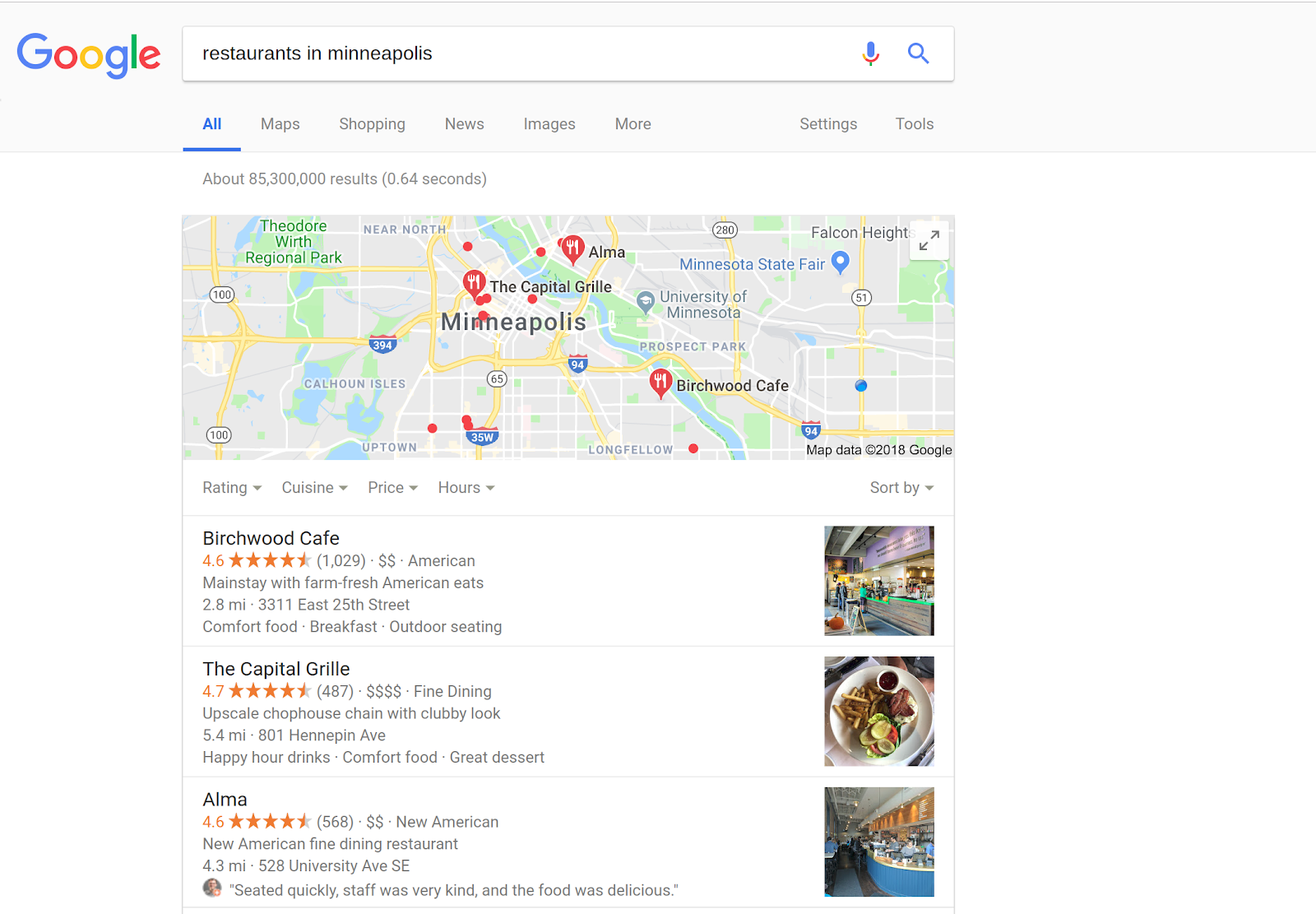 The Ultimate Guide to Local SEO: 33 Tips and Strategies [Update 2020] 14