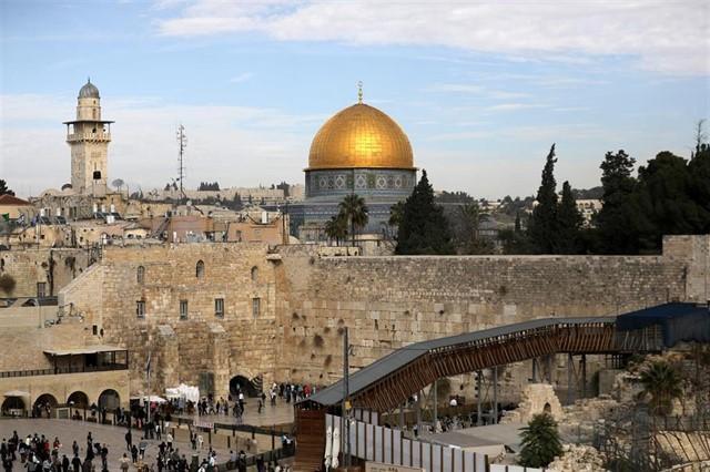 Israel, sitio sagrado con variedad histórica y recreativa.jpg