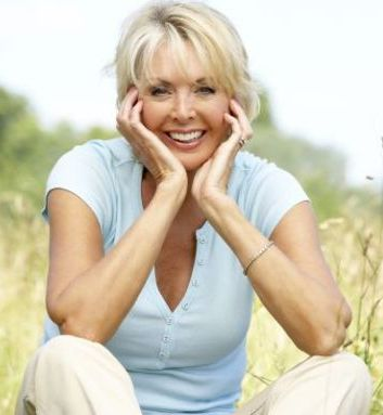 ease menopause naturally