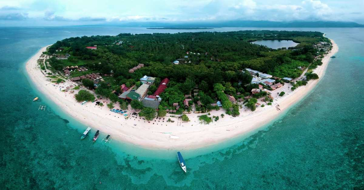 Honeymoon-Destinations-Gili Island