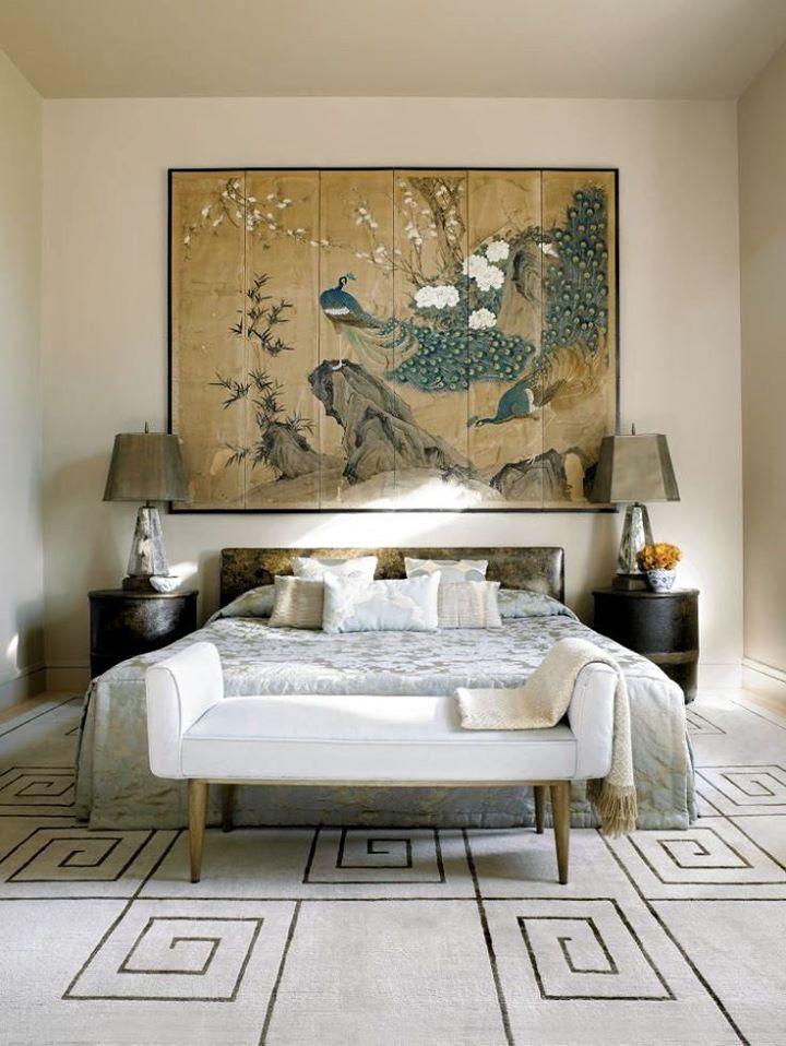 Trong hình ảnh có thể có: phòng ngủ và trong nhà