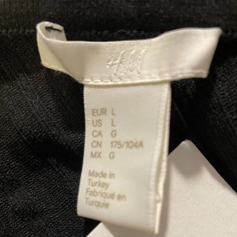 پیراهن زنانه اچ اند ام مدل 00355