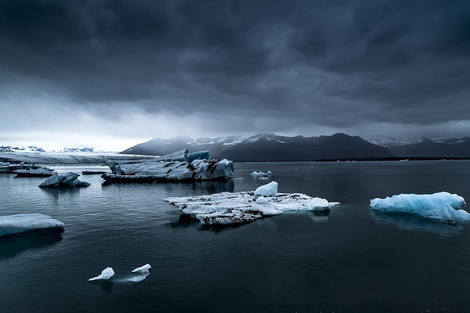 ¡Glaciar Pizol se esfuma! Calentamiento Global ataca de Nuevo