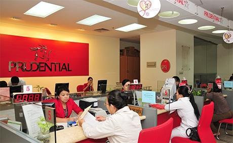 Prudential tung sản phẩm bảo hiểm sức khỏe mới