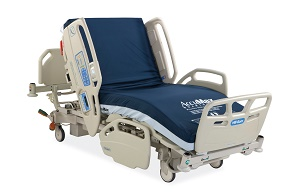 Hill Rom CareAssist hospital bed for sale mini.jpg