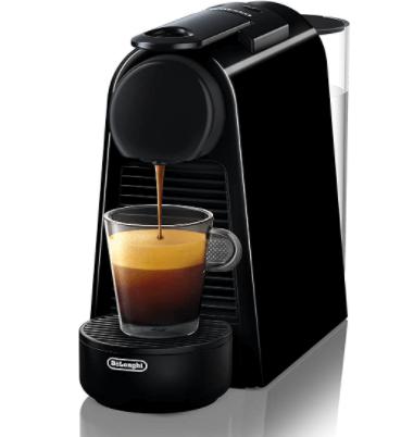 mother's day gift ideas nespresso coffee machine