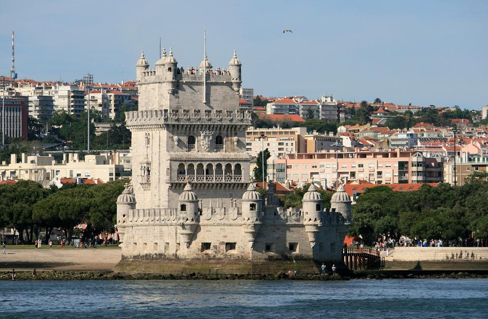 لشبونة، ملكة المحيط الأطلسي