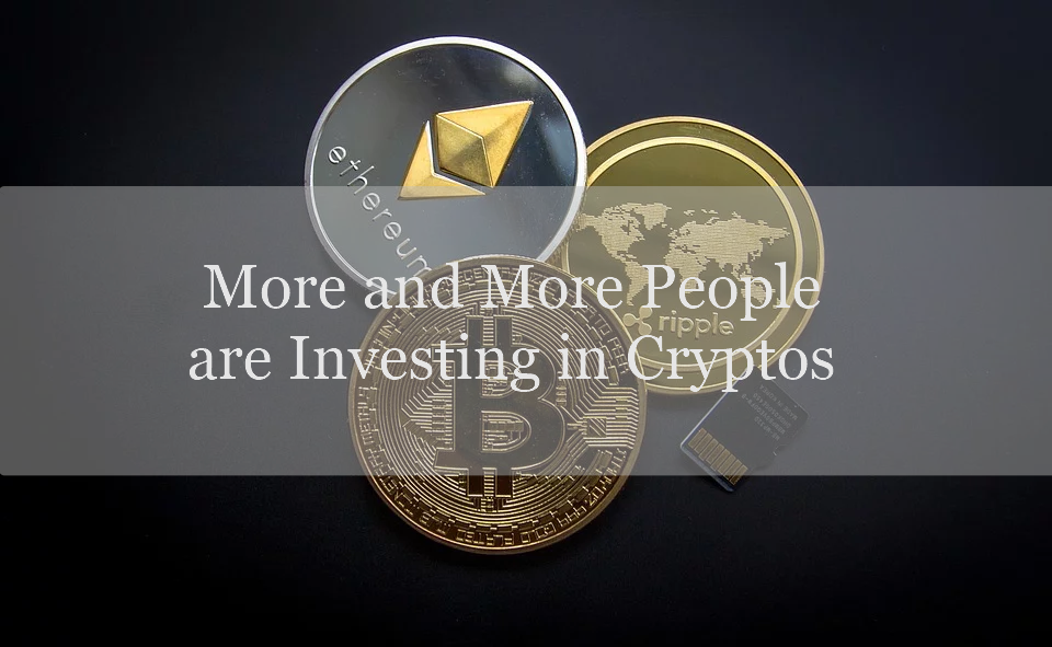 a couple of cryptos