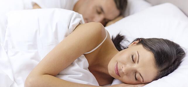 8 Ways to Improve Your Sleep Habits