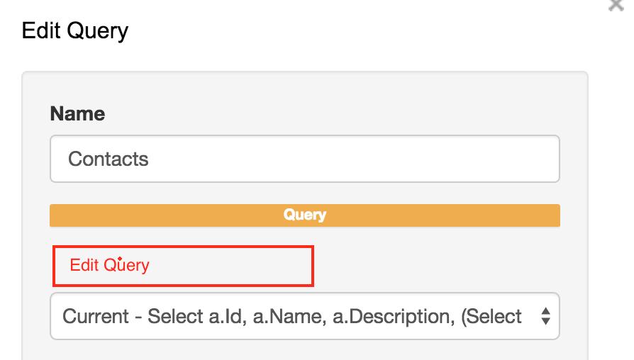 GSC - Salesforce SOQL Query Generator Part 1